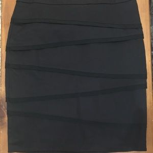 White House Black Market Sz 6 Skirt New w/tags
